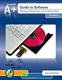 img - for A+ Guide to Software book / textbook / text book