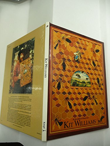 Book Without A Name by Kit Williams