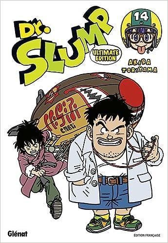 Livre gratuits en ligne Dr Slump - Perfect Edition Vol.14 pdf ebook
