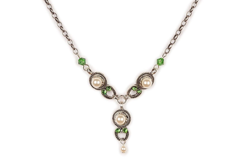 Damen Trachten Halskette - NASTI -