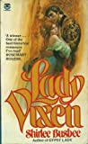 Lady Vixen by Shirlee Busbee front cover