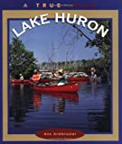 Lake Huron, Ann Armbruster, 0516261037