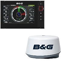 B&G Zeus² 7 Multifunction Display w/3G Radar Bundle