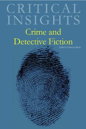 Crime And Detective Fiction (Critical Insights)