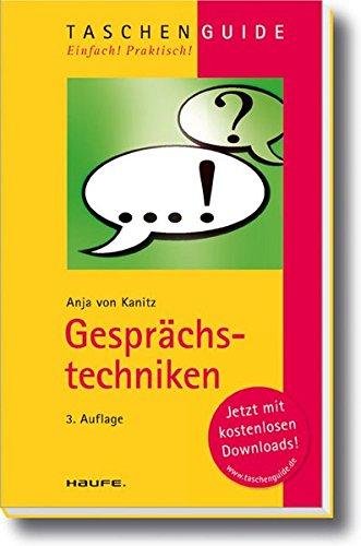 Gesprächstechniken (Taschenguide)