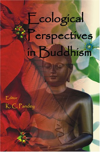 Ecological Perspectives in Buddhism PDF