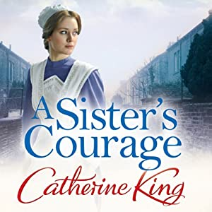 A Sister's Courage Audiobook