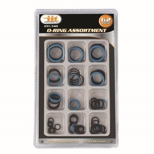 IIT 91340 Professional O-Ring Assortment by IIT