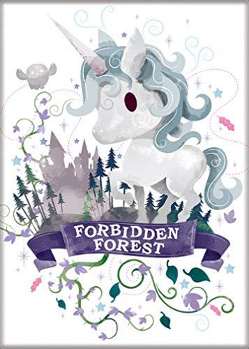 (Ata-Boy Harry Potter Charms Forbidden Forest Unicorn 2.5