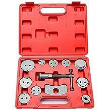 Modic Universal Tools Kit Piston Pad 12pc Disc Brake Caliper Wind Back Kit For Trucks/Cars