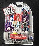 Tech Deck Girl Skateboard MIKEMO CAPALDI Fingerboard Deck Series 3