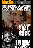 Cry Zombie Cry (I Zombie Book 5)