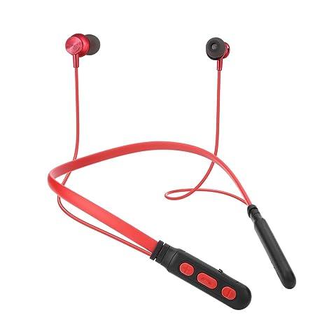 TNUGF áRiculares Bluetooth InaláMbricos Deportivos Audifonos ...