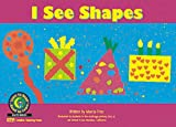 I See Shapes, Marcia Fries, 0916119866