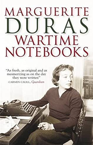 book cover of Wartime Notebooks