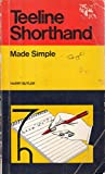 img - for Teeline Shorthand (Made Simple Books) book / textbook / text book