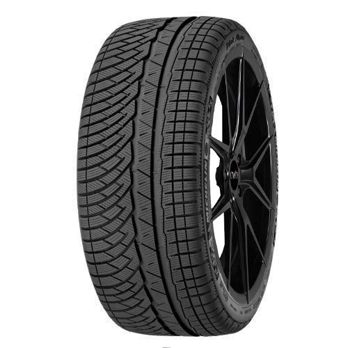 MICHELIN Pilot Alpin PA4 all_ Season Radial Tire-245/035R19 93W (Best Winter Tires For 2019 Wrx)