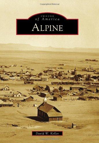 Alpine (Images of America) ebook