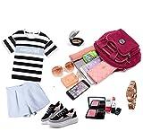 Toniker Women's Fashion Backpacks Multifunction