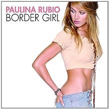 Border Girl [Importado]