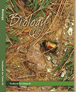 Buy NCERT Class - 12 Biology Textbook Book Online at Low