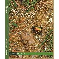 biology textbook for class 11th ncert