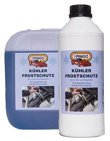 PINGO Kü hler-Frostschutz 1, 5 L