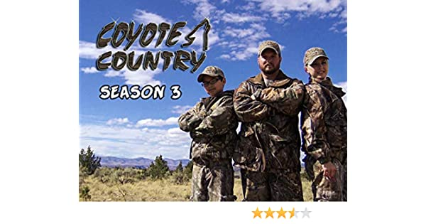 e89980d7240d5 Amazon.com: Watch Coyote Country | Prime Video