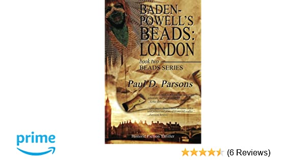Baden-Powells Beads : London: Book Two : Beads Series