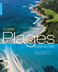 Corse : Plages vues du ciel par Alain Gauthier (III)