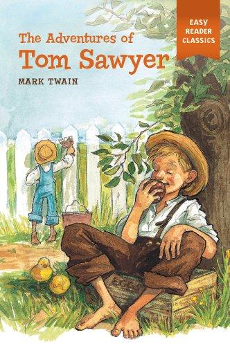 the-adventures-of-tom-sawyer-easy-reader-classics