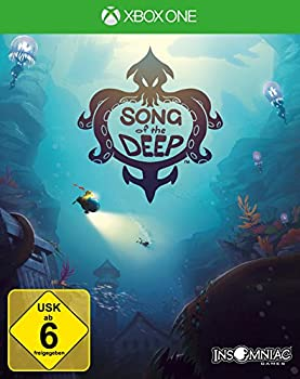 Song of the Deep [XO]