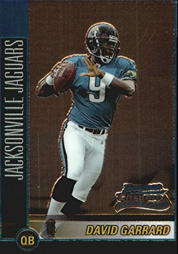 2002-bowman-chrome-116-david-garrard-rc-rookie-card
