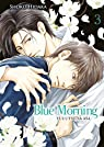 Blue Morning, tome 3 par Hidaka