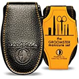 HeadBlade The Groomster Manicure Set
