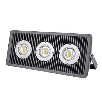 Foco LED Proyector Proyector Construcción Para Exteriores 20000 ...