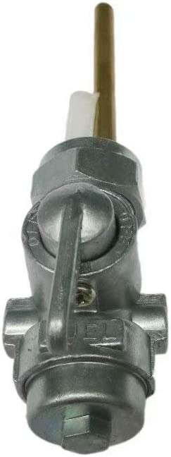 Fuel Valve Petcock Switch For KAWASAKI Z1 1973-1975 22mm x 1mm