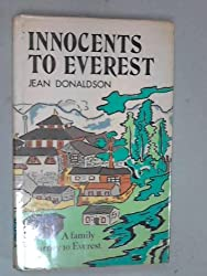 Innocents to Everest: A Family Journey to Everest