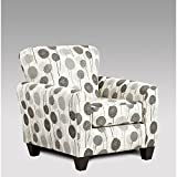 Cambridge 98515ACH-Ash Ventura Accent Chair