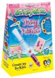 Shrinky Dinks - Fairy World