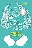 capa de A Vida Invisível de Eurídice Gusmão