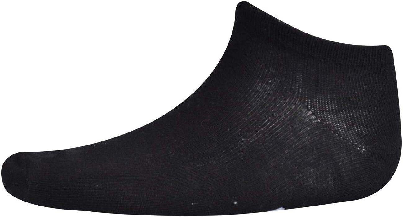 Skechers Mens Trainers Liner Ankle Sport Socks