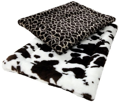 West Paw Design K80 41 in. x 28 in. Zoo Rest Dog Bed, My Pet Supplies