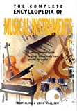 img - for Complete Encyclopedia of Musical Instruments book / textbook / text book