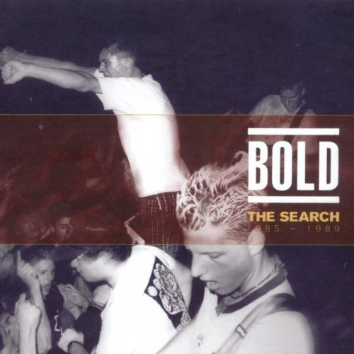 The Search: 1985 - 1989