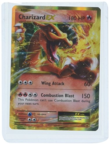 Pokemon - Charizard-EX (12/108) - XY Evolutions - Holo ()