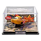 Disney Store Planes Fire and Rescue DIPPER! In 1:43 scale and in display case! IN STOCK!