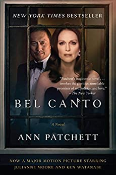 Bel Canto by [Patchett, Ann]