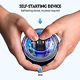 TimeSport Upgraded Auto-Start Power Wrist Ball