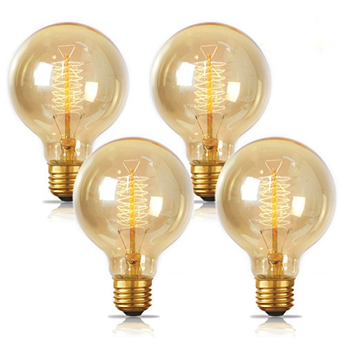 Decorative Flood Light Bulbs
